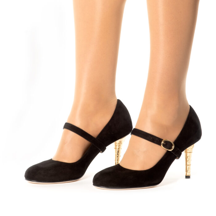 Emilie-Black-Suede-Shoes-A160208-11