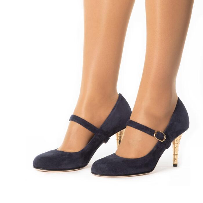 See High Heels Darkblue
