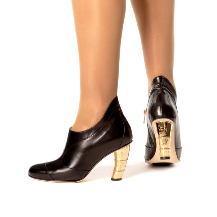 Buy Black Ankle Boots